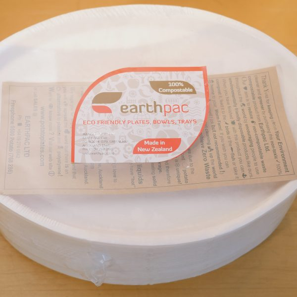 biodegradable plates nz