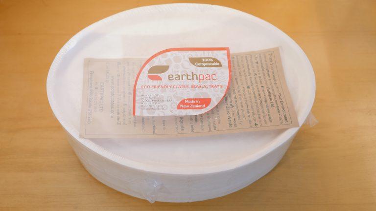 biodegradable plates nz